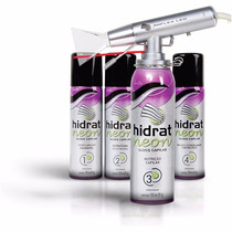 Hidrat Neon Dwell´x - Kit Completo