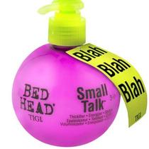 Tigi Bed Head Small Talk Finalizador 3 Em 1 - 200ml Original