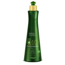 Shampoo Pós Química Sos Q10 Mutari