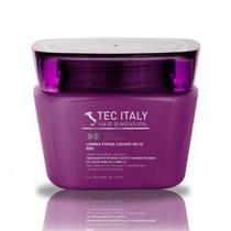 Tec Italy Color Dimension Lumina Forza Colore Vermelho 280g