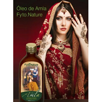 Óleo De Amla Fytonature 140ml.