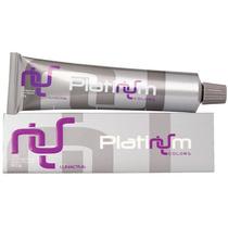 Tinta P Cabelo Hidratante Louro Platinum 10 0 Felithi A21
