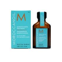 Óleo De Tratamento 25ml Moroccanoil 100% Original + *brinde*