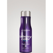03 Botox Platinum Plâncton + 02 Intensy Color 300ml Lecharme