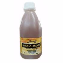 Queratina Líquida Lánoly 2 Litros - Keratinan - Frete Grátis