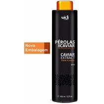 Gloss Perolas De Caviar 0% Formol (step 2) Frete Grátis