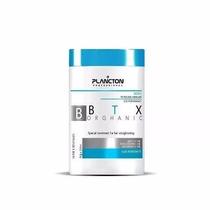 Escova Botox Orghanic Plancton Frete Gratis