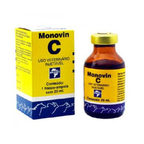 Monovin C - 20 Ml