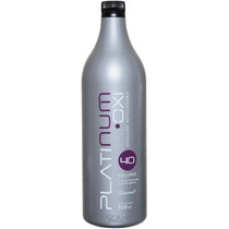Água Oxigenada Profissional Platinum Oxi 40 Volumes -felithi