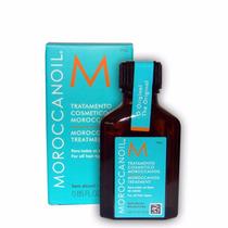 Moroccanoil Original Oil Treatment - Óleo De Argan Serum 25m