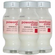 Loreal Professionnel Power Dose Vitamino Color Kit 3 Ampolas