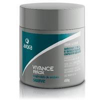 Avora Vivance Relax Creme Amonia Suave 480g