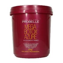 Alisamento Definitivo Probelle Mega Botox Azure