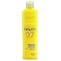 Itallian Hair Tech Trivitt Modelador De Cachos 300ml