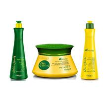 Kit Mutari Oleo Do Brasil 3 Produtos