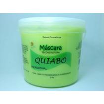 Máscara De Hidratação De Quiabo 2,5 Kg