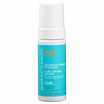 Moroccanoil Curl Mousse De Controle De Cachos 150ml + Frete