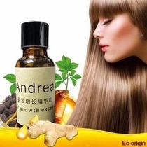 Andrea Hair Growth - Crescimento Cabelos - Pronta Entrega