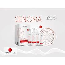 Genoma Ybera Kit Transfusão Capilar - Lançamento!!!!!