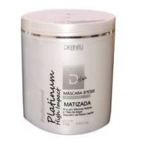 Platinum High Impact - Bottox Definity Hair (1kg)