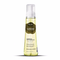 Mix-use Clarifying Solutions Shampoo Anti-resíduos - 150ml