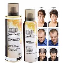 Instant Hair Colorific - Maquiagem Capilar - Frete Grátis