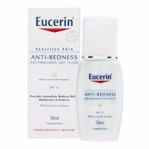 Eucerin Anti-redness Fluido Neutralizante 50ml