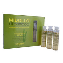 Alfaparf Midollo Di Bamboo Cauterization Serum Caixa 6x15ml