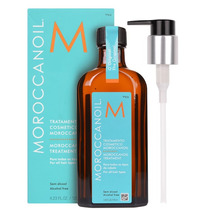 Óleo De Tratamento Moroccanoil Original Treatment - 100ml