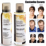 Instant Hair Colorific - Castanho Escuro + Selante Grátis