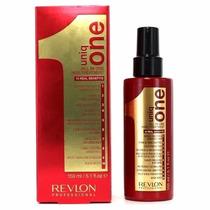 10 Unds Uniq One Revlon Hair Treatment 10 Em 1 - 150ml