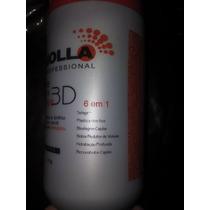Botox Selante Paiolla Argan 6 Em 1 4d 3d