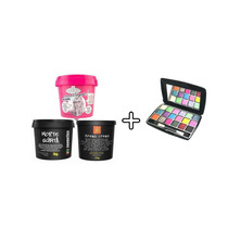 Kit Dream Cream + Morte Súbita + Milagre Lola Cosmeticos