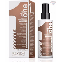 Uniq One Revlon Coconut 10 Em 1 Leave Spray 150ml Tratament