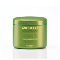 Máscara Alfaparf Midollo Di Bamboo Pro-concentrate 500ml