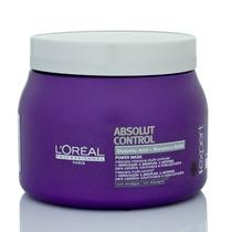Loréal Absolut Control Máscara Intensiva Multi-controle 500g