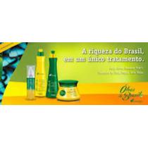 Kit Everyday Óleos Do Brasil Mutari