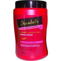 Restauração Imediata Pós Química Shambelle 1kl Neutralizante