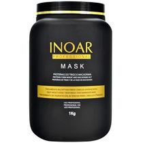 Inoar Máscara Profissional Hidratante - 1000g