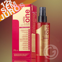 Uniq One Revlon Hair Treatment 10 Em 1 - 150ml Original