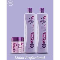 Nutrição Matizadora Violet 43 New Vip