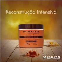 Mascara Óleo De Ojon - Reversion Mask Miskito