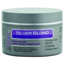 Máscara De Hidratação Silver Blond 300g Soft Fix