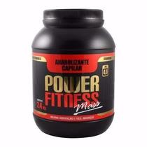 Anabolizante Capilar Power Fitness Floractive + Brinde