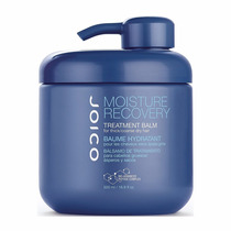 Joico Moisture Recovery Máscara Treatment Balm 500ml+brinde