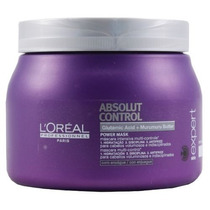 Loreal Professionnel Absolut Control Máscara 500g