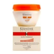 Kérastase - Masquintense Cheveus Épais (cabelos Grossos)...