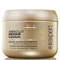 Loréal Máscara Reparadora Absolut Repair 200g