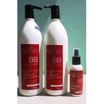 Bb Cream Spider Galfi Efeito Teia + Spray De Brilho