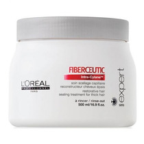 Loreal Profissional Fiberceutic Máscara Grossos - 500ml